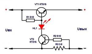 Ограничение тока