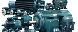 Электрические двигатели необходимы для совершения механической работы