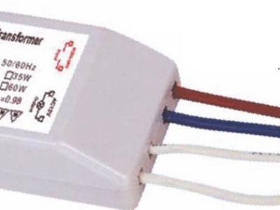 Трансформатор для галогенных ламп 12 вольт: виды, устройство и правила подключения