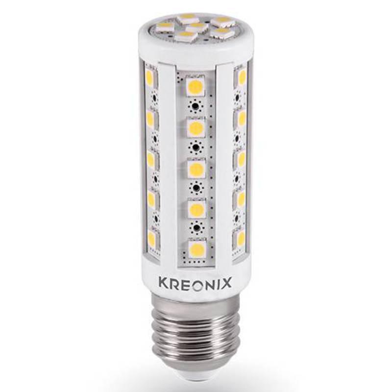 Параметры мощности светодиодных ламп