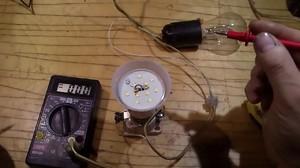 Способы устранить неполадки светодиодной лампы