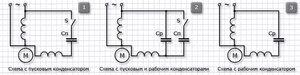 Как подключить коллекторный двигатель