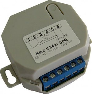 Диммер регулировка для ламп накаливания