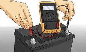 Чем замерить емкость аккумулятора