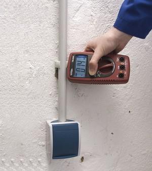 Измерение напряжения и тока