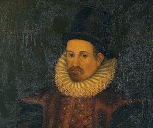 Учёный из Англии Уильям Гильберт