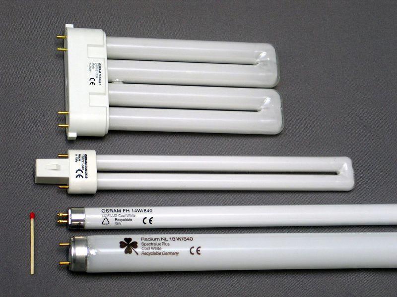 Основные причины применения дневных ламп в офисных помещениях