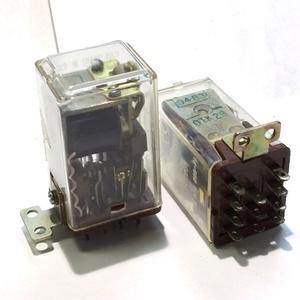 Промежуточное малогабаритное реле 220в переменного тока