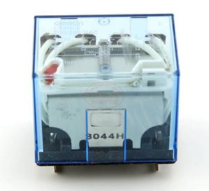 Реле переменного тока 220 В.