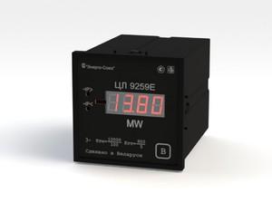 Как измерять мощность трёхфазного тока