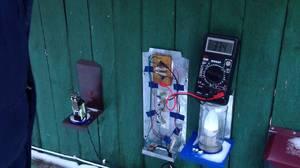 Как добыть атмосферное электричество своими руками из ничего