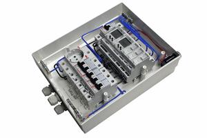Использование контроллеров управления освещением