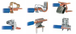 Электро зажимы для проводов