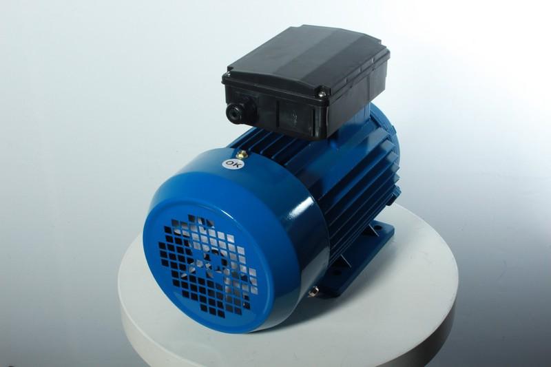 Двигатели переменного тока.