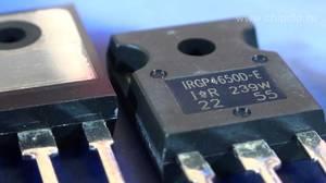 Где применяются транзисторы igbt