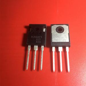 Описание прибора транзисторы igbt