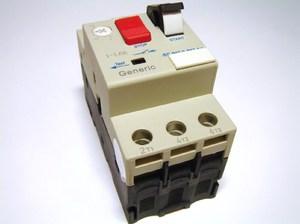 Трехфазный автомат