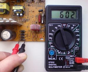 Как проверить резистор тестером