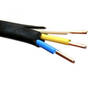 Изоляция кабеля ввгнг ls