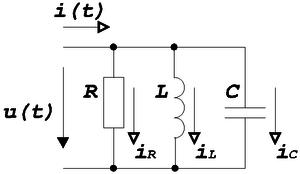 резонанс тока
